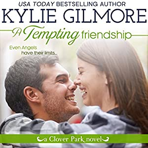 A Tempting Friendship Audiobook