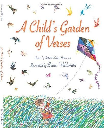 A Child's Garden of Versesの詳細を見る
