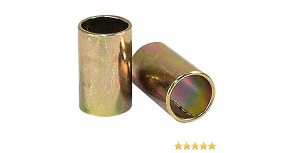 12mm O.D Emgo Shock Bushing Adapter//Bushing x 10mm I.D 1705694C
