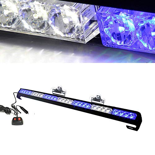Blue Led Ambulance Lights