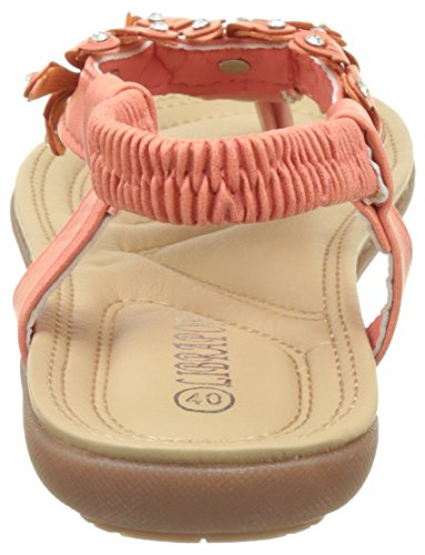By Shoes - Sandalias para Mujer Pink