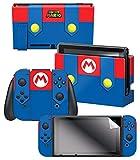 Controller Gear Nintendo Switch Skin & Screen