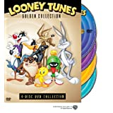 Looney Tunes: Golden Collection, Volume 1