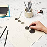 AmazonBasics Sketch and Drawing Art Pencil Kit