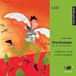 Psychologie für die Westentasche Hörbuch