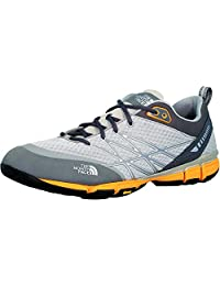 The North Face Men's Ultra Kilowatt M Ankle-High Synthetic Running Shoe