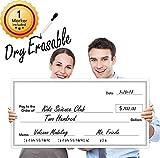 (US) Giant Fake Check for Endowment Award - 32