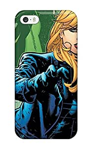 New Style Case Cover VlFmLSW32142TRlxk Black Canary Compatible With Iphone 5/5s Protection Case