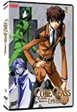 Code Geass: Lelouch of the Rebellion, Part 2
