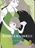Kamisama Dolls, tome 3