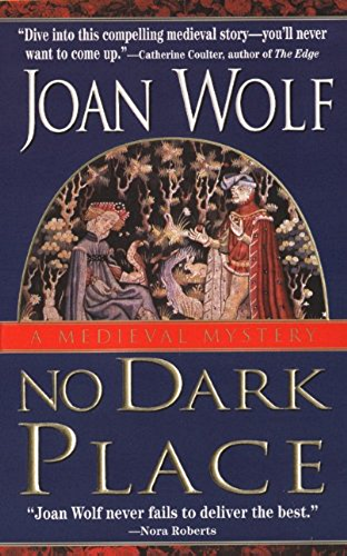 No Dark Place (English Edition)