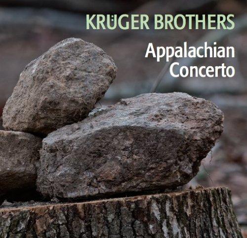 Appalachian Concerto (Appalachian Mountain Suite)