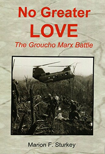 (No Greater Love: The Groucho Marx Battle )