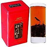 Aseus We set 2017 new fragrant tea Keemun Black Tea super (Keemun honey 500g canned Conch) double bag mail