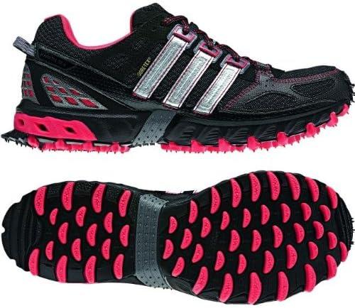 Amazon.com   adidas Kanadia TR 4 Gore-TEX Women's Trail Running ...