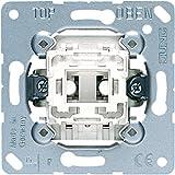 Jung 506U Mécanisme interrupteur 10 AX / 250 V ~ Va-et-vient