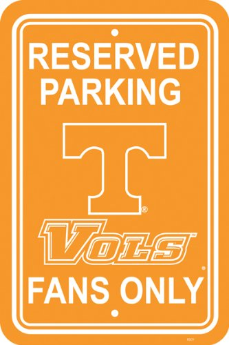 Collegiate / College / NCAA Tennessee Volunteers 12
