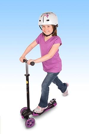 YBIKE GLX Pro Scooter, 12cm