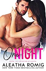 One Night (Lighter Ones Book 3)