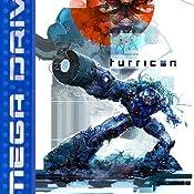 Amazon.com: Turrican - Sega Genesis: Video Games