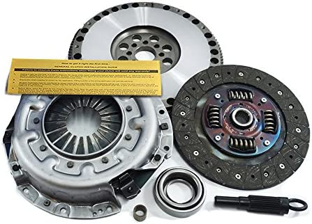 EXEDY CLUTCH KIT+FX FLYWHEEL fits NISSAN SKYLINE GTR R31 R32 R33 RB20DET RB25DET