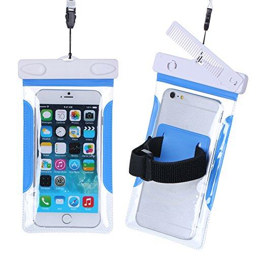Waterproof BENTOBEN Universal SnowProof CellPhone