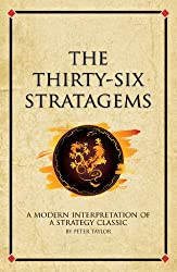 The Thirty-Six Stratagems (Infinite Success)