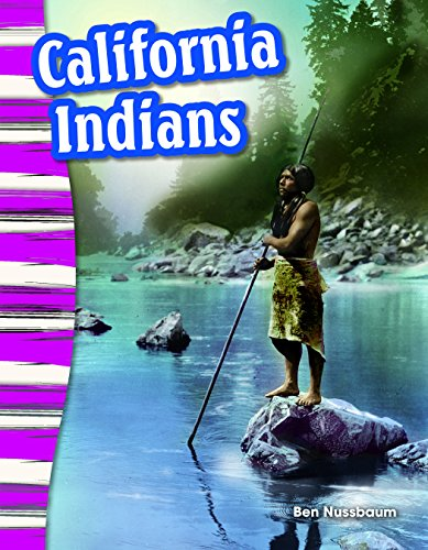California Indians (Primary Source Readers)