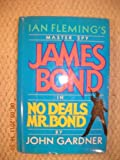 james bond vintage - No Deals, Mr. Bond - Ian Fleming's Master Spy, James Bond