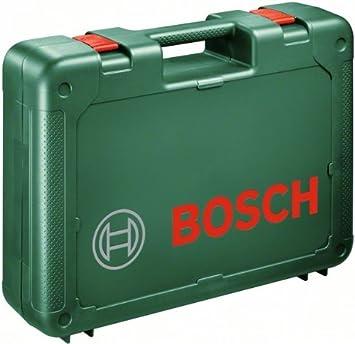 Bosch Bandschleifer PBS 75 AE Set 750 Watt, im Koffer
