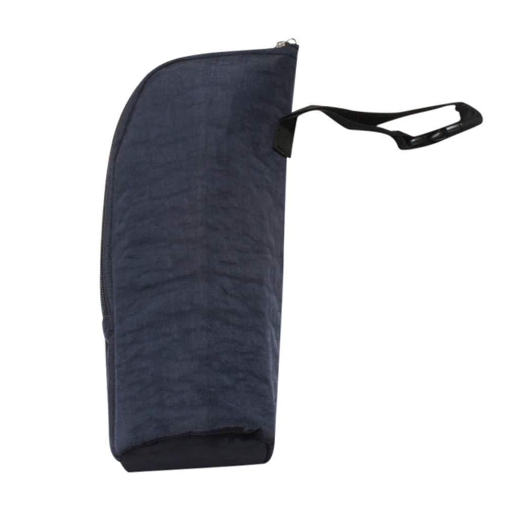 Portable Outdoor Lunch Bag,Lefthigh Baby Milk Bottle Insulation Bag Feeding Bottle Warmer Thermal Cooler Cover Hang for Child