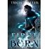 First Born (Lily Moore Series Book 1)
