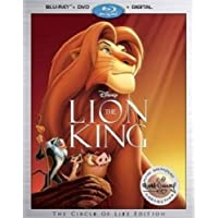 The Lion King Signature Collection [Blu-ray] (Bilingual)