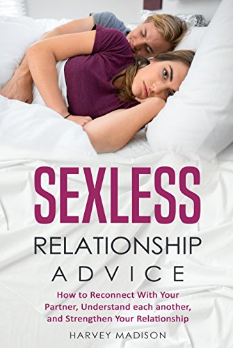How to improve sexless relationship