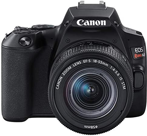 Canon SL3 product image 7