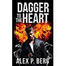 Dagger to the Heart (Daggers & Steele Book 0)