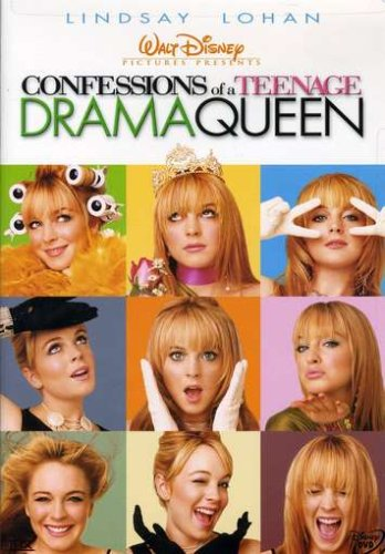 Confessions Of A Teenage Drama Queen](Teenage Movies On Dvd)