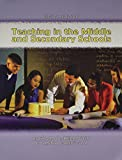 img - for Teaching in the Middle and Secondary Schools [With Teacher-Tested Classroom Management Strategies] book / textbook / text book