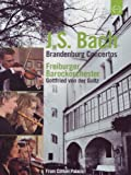 Brandenburg Concertos/Freiburger Barockorchester [Import]