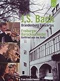 Bach: Brandenburg Concertos / Freiburger Barockorchester