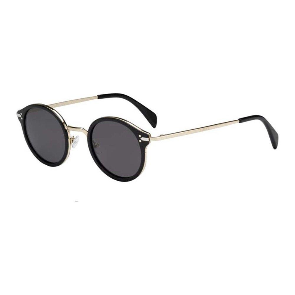 New Unisex Sunglasses Celine CL 41082/S Joe ANW/BN B00PWHHKSQ  Black Pale Gold