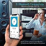 12-Channel Wireless Bluetooth Power Amplifier