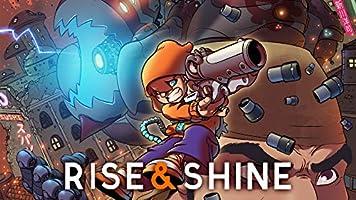 Rise and Shine - Nintendo Switch [Digital Code]
