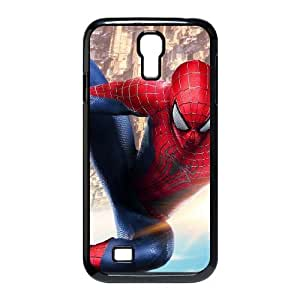 SamSung Galaxy S4 9500 phone cases Black The Amazing Spiderman cell phone cases Beautiful gifts LAYS9798939