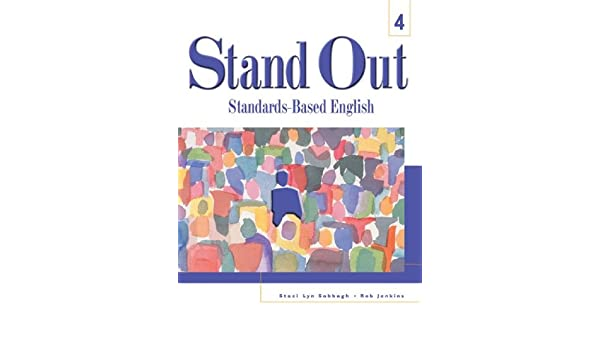 Activity Bank Worksheets for Stand Out: Standards Based English L4 ...