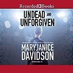 Undead and Unforgiven | MaryJanice Davidson