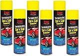Stoner 91154-6PK Bug and Tarminator Bug/Tar/Sap/Grease Remover - 10 oz., (Pack of 6)