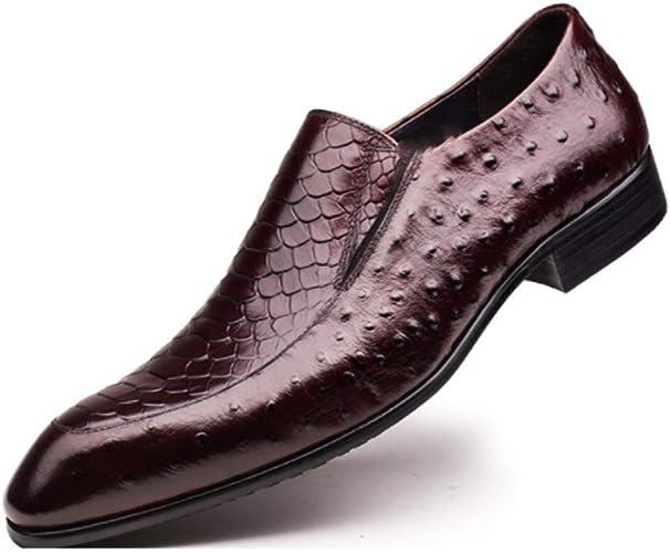 XDLJL Chaussures Populaires pour Hommes