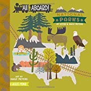 All Aboard! National Parks: A Wildlife Primer