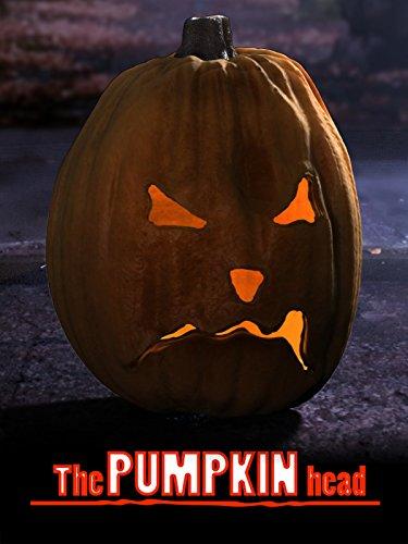 The Pumpkin Head